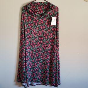 BNWT LuLaRoe Maxi Skirt. Size Small
